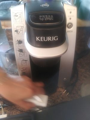 Coffe maker keurig for Sale in Aurora, CO