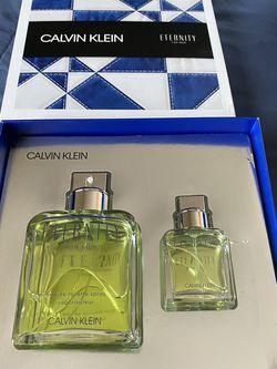 Calvin Klein Eternity For Men Fragrance Set for Sale in Granite City,  IL