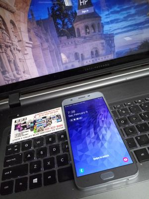 Samsung galaxy global phone like new for Sale in Fontana, CA