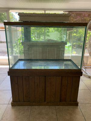 150 Gallon Aquarium/Fish Tank! for Sale in St. Petersburg, FL