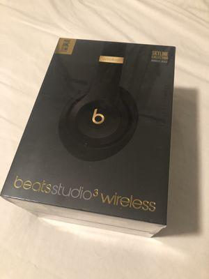 Beats Studio 3 Headphones Brand new! for Sale in Phoenix, AZ