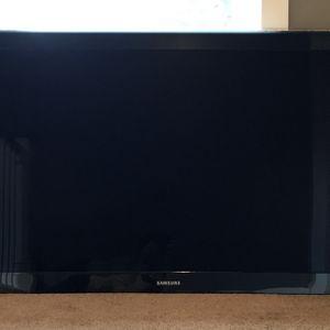 Samsung 55 Inch 1080p LCD HDTV for Sale in Redmond, WA