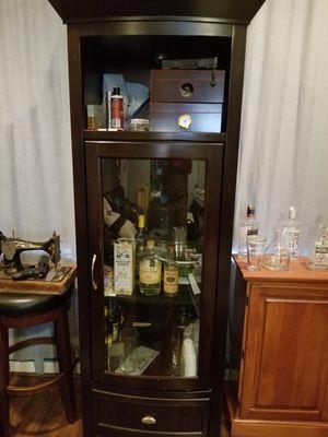 Liquor Cabinet for Sale in Baltimore, MD