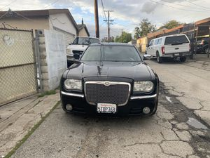 Chrysler 300 c for Sale in Los Angeles, CA