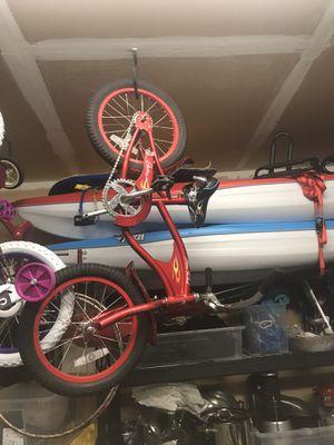 Boys bike for Sale in Vancouver, WA