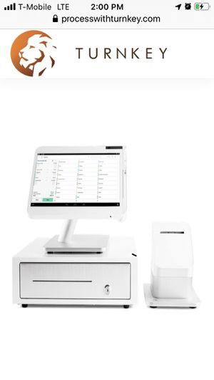 Clover POS machine for Sale in Oakland, CA