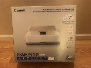 QUICK SALE Canon Printer NEW! for Sale in Ventura, CA