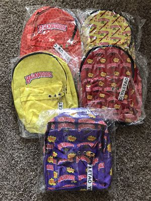 Backwoods Backpacks for Sale in Ontario, CA