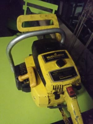 Chainsaw gas for Sale in Los Angeles, CA