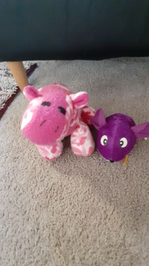 Stuffed animals for Sale in Puyallup, WA