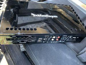Rockford fosgate T400-4 for Sale in Vero Beach, FL