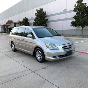 2006 Honda Odyssey for Sale in Dallas, TX
