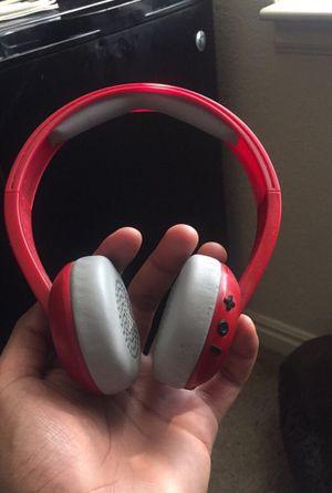 Skullcandy Uproar Bluetooth Headphones for Sale in Taylorsville, UT