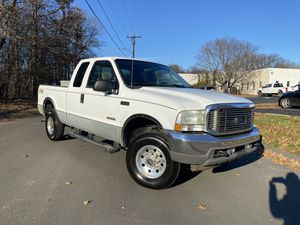 2004 Ford F250 Super Duty Diesel for Sale in Bloomfield, CT
