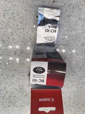 Canon Ink for Sale in Overland Park, KS