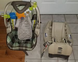 Car seat $50 for Sale in East Haven, CT