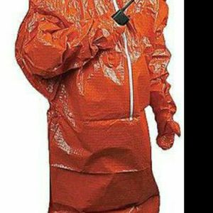 Thermal Protective Aid Suit, great for emergency situations for Sale in Mountlake Terrace, WA