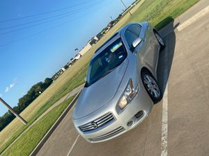 2012 Nissan Maxima for Sale in Red Oak, TX