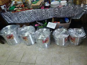 Steamers / pots for Sale in Huntsville, TX