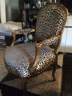 Antique chair just for $10 for Sale in Boca Raton, FL