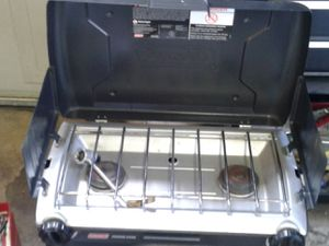 Coleman's camping stove for Sale in Arcadia, CA
