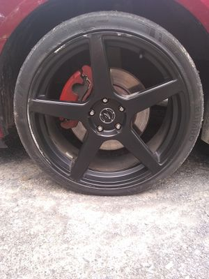 3 sets of 20 inch rims for Sale in Auburn, NY