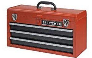 Craftsman handyman tool box for Sale in Malverne, NY