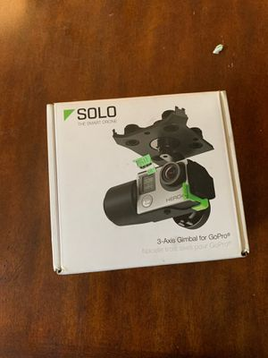 Gimbal for GoPro for Sale in March Air Reserve Base, CA