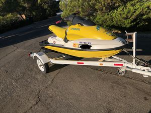 97 seadoo great condition for Sale in Hesperia, CA