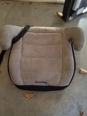 Booster seats for Sale in Las Vegas, NV