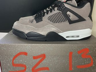 Jordan 4 Taupe Haze 2021 Release! Brands New Never Worn! $350 OBO. for Sale in South Windsor,  CT