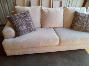 Ashley Sofa Like New!! for Sale in Manteca, CA
