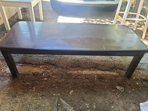 Sturdy Coffee Table for Sale in Abilene, TX