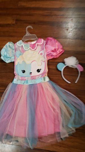 Num noms costume for Sale in Tacoma, WA