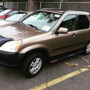 Honda Crv Ex for Sale in Queens, NY
