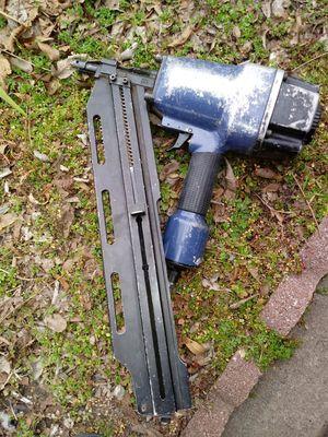 ***Framing Nail Gun*** for Sale in Dallas, TX