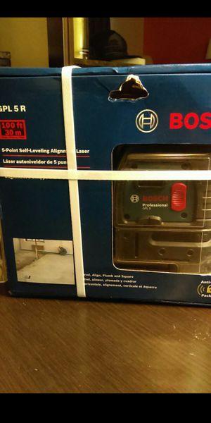 BOSCH Laser for Sale in Riverside, CA
