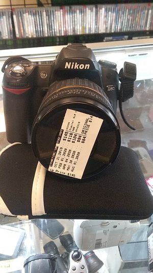 Nikon Digital Camera for Sale in Chicago Heights, IL