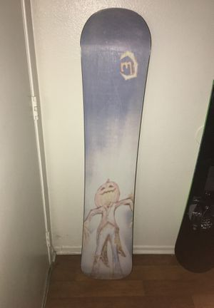 Snowboard for Sale in Lancaster, CA