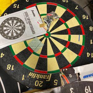 $3 New Dart Board —no Darts for Sale in Mesa, AZ