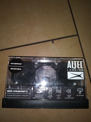 Altec lansing for Sale in Phillips Ranch, CA
