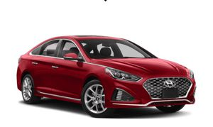 2018 Hyundai Sonata right side headlight for Sale in Cleveland, OH