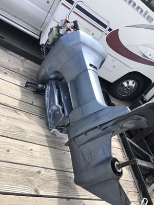 250 Yamaha outboard motor runs great for Sale in Laguna Hills, CA