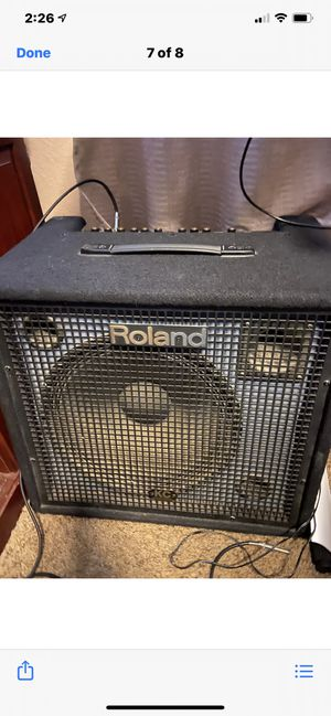 Amplifier for Sale in Madera, CA