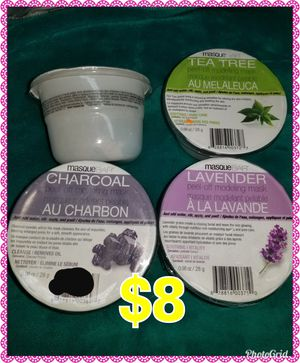 4 Peel Off Face Masks for Sale in Round Rock, TX