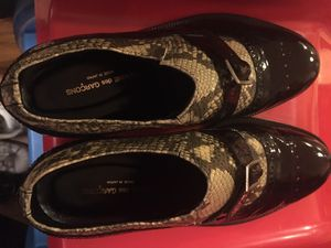 Comme des garçons Snake leather for Sale in New York, NY