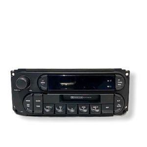 2002-2007 Chrysler Jeep Dodge Ram Radio Stereo Unit AM/FM TAPE FACTORY OEM for Sale in Longwood, FL