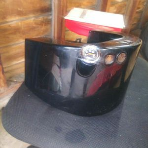 HARLEY DAVIDSON GLOSS BLACK OEM TAKE OFF TWIN CAM FACTORY OIL TANK, MOUNT IT ON ANY BUILD TODAY for Sale in Cleveland, OH