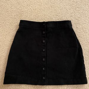 Forever 21 Buttoned Mini Skirt for Sale in Bloomfield Hills, MI