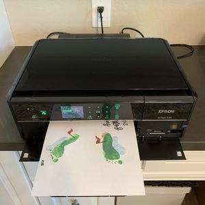 Epson Artisan 730 Printer for Sale in Mesa, AZ